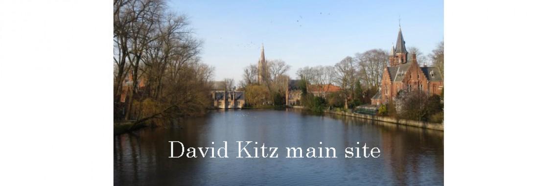 David Kitz