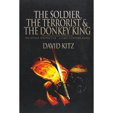 The Soldier, the Terrorist and the Donkey King  (Audiobook)