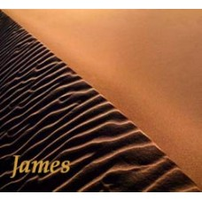 James (Digital Audiobook)