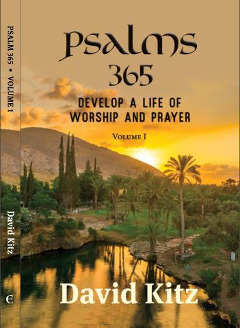 Psalms 365
